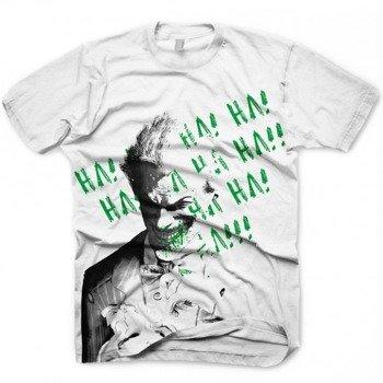 koszulka BATMAN: ARKHAM CITY - JOKER