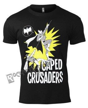 koszulka BATMAN - CAPED CRUSADERS