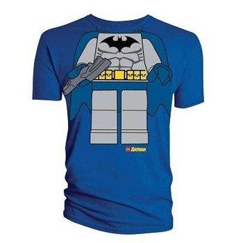 koszulka BATMAN - LEGO COSTUME