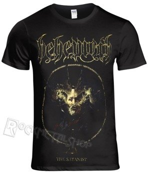 koszulka BEHEMOTH - SATANIST ALBUM