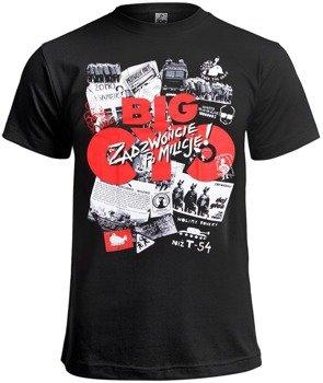 koszulka BIG CYC - ZADZWOŃCIE PO MILICJĘ