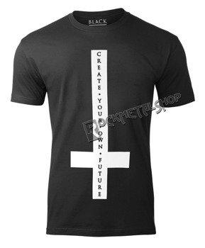 koszulka BLACK CRAFT - CREATE YOUR OWN FUTURE