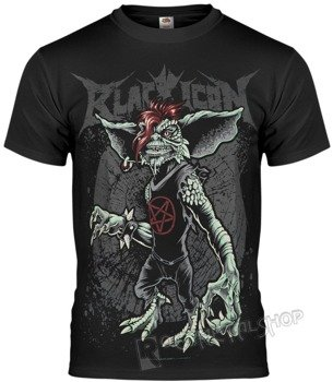koszulka BLACK ICON - GREMLIN (MICON024 BLACK)