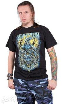koszulka BLACK ICON - WOLF SELL (MICON020)