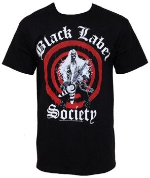 koszulka BLACK LABEL SOCIETY - ZAKK AKELETON