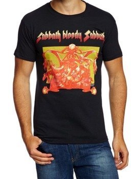 koszulka BLACK SABBATH - SABBATH BLOODY SABBATH