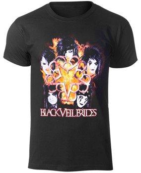 koszulka BLACK VEIL BRIDES - INFE
