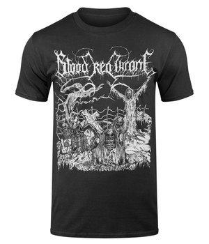 koszulka BLOOD RED THRONE - COME DEATH