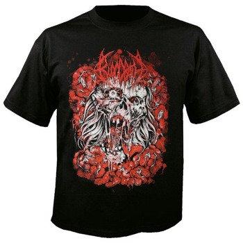 koszulka BLOODBATH - WRETCHED HUMAN MIRROR