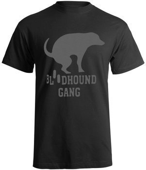 koszulka BLOODHOUND GANG - BLACK