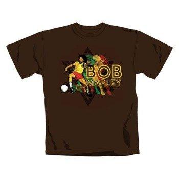 koszulka BOB MARLEY - FOOTBALL (2052TSCP)