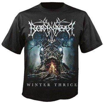 koszulka BORKNAGAR - WINTER THRICE