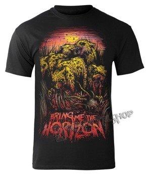 koszulka BRING ME THE HORIZON - CHEETAH