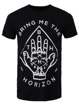 koszulka BRING ME THE HORIZON - DIAMOND HAND