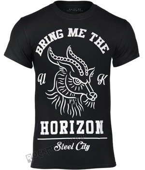 koszulka BRING ME THE HORIZON - GOAT