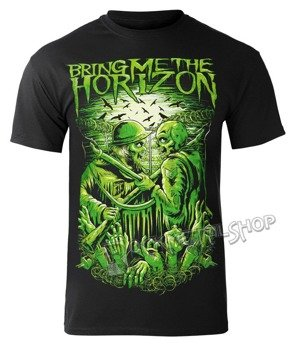 koszulka BRING ME THE HORIZON - WWIII LIMITED