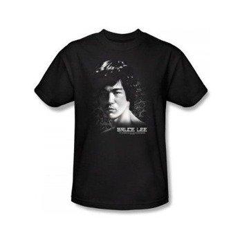 koszulka BRUCE LEE - IN YOUR FACE
