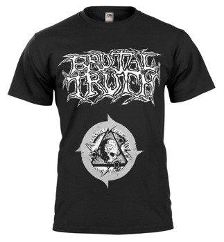 koszulka BRUTAL TRUTH
