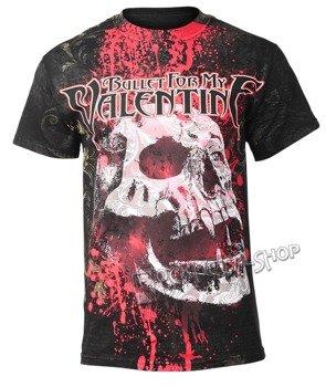 koszulka BULLET FOR MY VALENTINE - BLOODSKULL