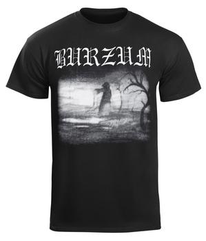 koszulka BURZUM - ASKE 2013