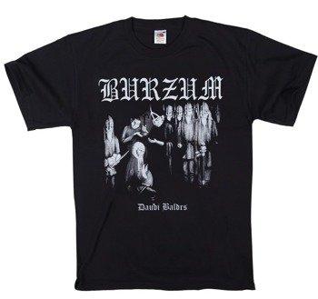 koszulka BURZUM - DAUDI BALDRS