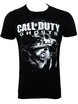 koszulka CALL OF DUTY GHOSTS - COVER