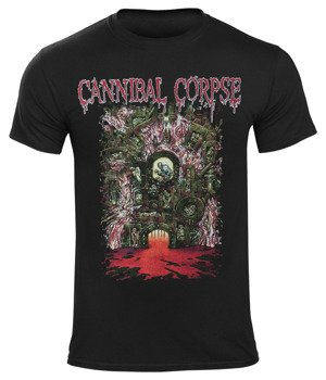 koszulka CANNIBAL CORPSE - 15 YEAR KILLING SPREE