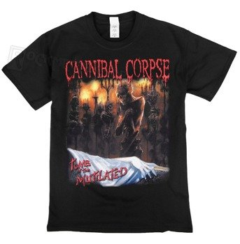 koszulka CANNIBAL CORPSE - TOMB OF THE MUTILATED