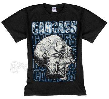 koszulka CARCASS - NECRO HEAD