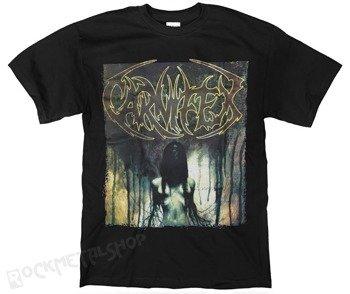 koszulka CARNIFEX - UNTI I FEEL NOTHING