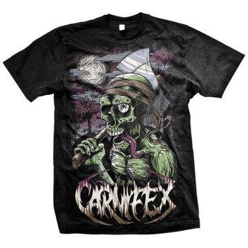koszulka CARNIFEX - ZOMBIE AXE