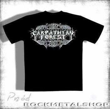 koszulka CARPATHIAN FOREST-WOLF
