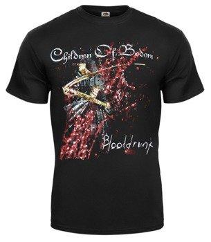 koszulka CHILDREN OF BODOM - BLOODDRUNK