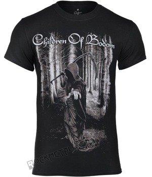 koszulka CHILDREN OF BODOM - DOOM DEATH
