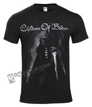 koszulka CHILDREN OF BODOM - FEAR THE REAPER
