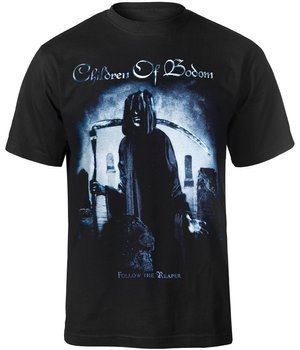 koszulka CHILDREN OF BODOM - PHOTO