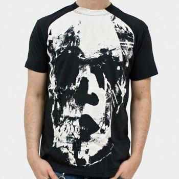 koszulka CONVERGE - BLACK DAMAGES (BLACK)