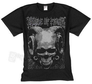 koszulka CRADLE OF FILTH - GOAT SKULL