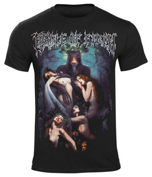 koszulka CRADLE OF FILTH - HAMMER OF THE WITCHES