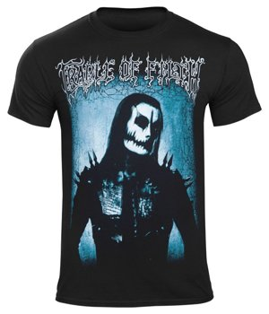 koszulka CRADLE OF FILTH - HAUNTED, HUNTED, FEARED AND SHUNNED