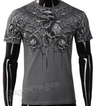 koszulka CRYPT CALLER