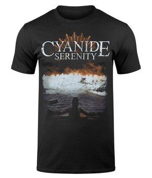 koszulka CYANIDE SERENITY - CONSUME ME