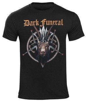 koszulka DARK FUNERAL - Pt.2 ATTERA ORBIS TERRARUM PT.2