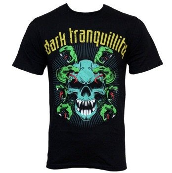 koszulka DARK TRANQUILLITY - SNAKES AND SKULLS