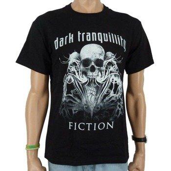 koszulka  DARK TRANQUILLITY - THE ULTIMATE REBELLION