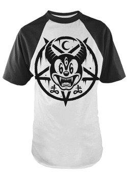 koszulka DARKSIDE - MICKEY 666