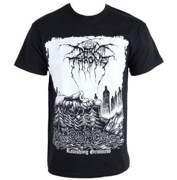 koszulka DARKTHRONE - RAVISHING GRIMNESS 2012