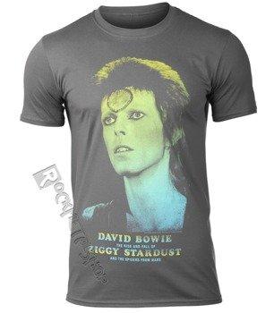 koszulka DAVID BOWIE - ZIGGY STARDUST