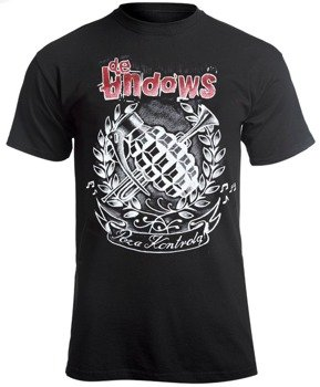 koszulka DE ŁINDOWS - POZA KONTROLĄ