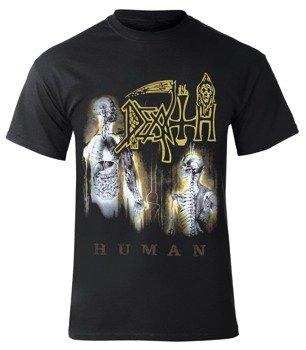koszulka DEATH - HUMAN